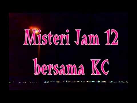 Misteri Jam 12 (MJ12) - 5 March 2014