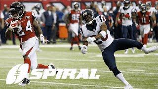 Spiral Top Plays (Week 4)   Devonta Freeman, Ed Dickson, and MORE!   NFL