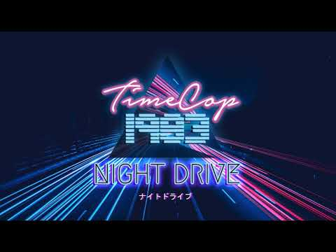 Timecop1983 - On the Run