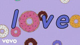 PRETTYMUCH   Love (Lyric Video) Ft. Inigo Pascual