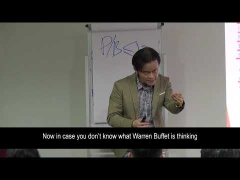 Value Investing Course- Warren Buffett Stocks (Part 9/9) - YouTube