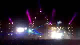 Thrillseeker decibel 2008 mainstage