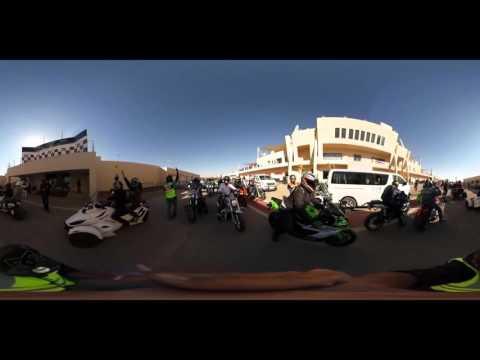 360 VR SRF 6 Round 6 Highlights