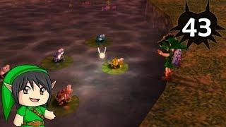 "The Legend of Zelda: Majora's Mask 3D - Part 43: ""Choir for Hire"""
