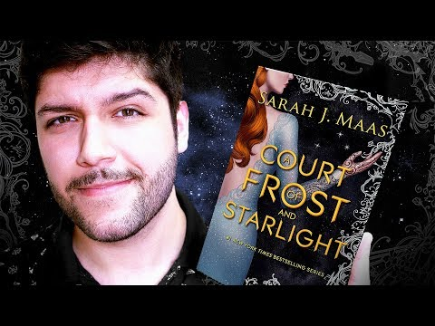 VALE A PENA LER? |  A Court of Frost and Starlight (sem spoilers)