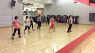 SHAPE OF YOU | Fitness First | Groove Dance Choreography