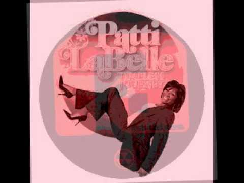 Patti Labelle & Carlos Santana - When You Smile (Quentin Harris RMX)