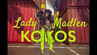 Kadr z teledysku Kokos tekst piosenki Lady Madlen
