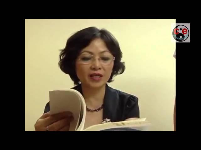 Cấy chỉ catgut embedding Dr. Le Thuy Oanh VTC2