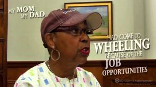 preview picture of video 'Ann Thomas: Growing Up In Jim Crow Wheeling [Part 1]'