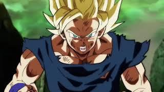 DOTA BALL SUPER | A aparição do guerreiro mais forte, Milos! | AMV | ZTV