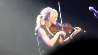 Easy Silence - Dixie Chicks - Hamilton, Ontario - Nov 9, 2013 - Long Time Gone Tour
