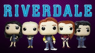 RIVERDALE Funko Pops Collection Review