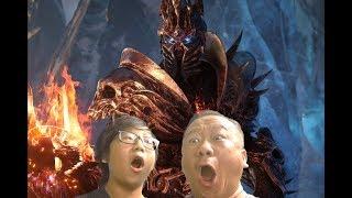 World of Warcraft: Shadowlands Cinematic Trailer (2020)