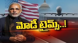 PM Narendra Modi Making India A World Leader  Modi US Tour  Story Board  Part 1