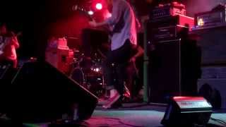 Bear Girl Live 5/7/14: Dirty Mirror