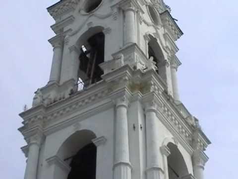 Орел церкви и храмы
