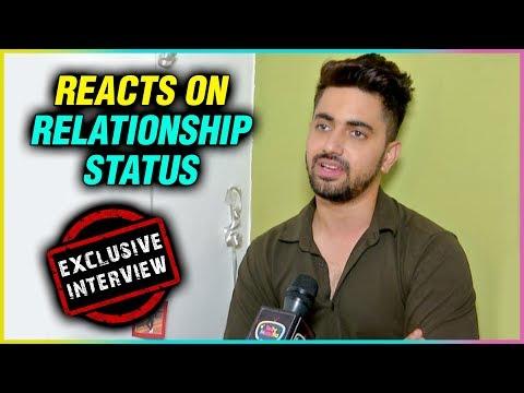 Zain Imam Reacts On Dating Rumour | Ek Bhram Sarva