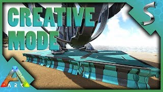 Ark kreativmodus german most popular videos how to use the new creative mode in ark ark survival evolved malvernweather Gallery