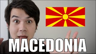 10 Cool Facts About Macedonia!