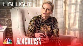 Liz Gets the Truth from Katarina - The Blacklist