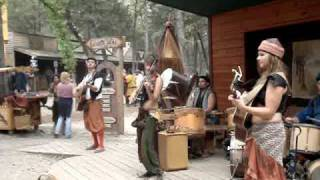 Circa Paleo, Sherwood Forest Faire 2011