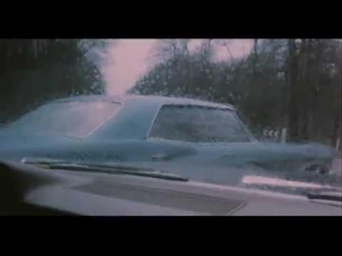 Ceasar - Miura P400 (1968) [Unofficial Video]