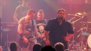 Hell ain't a bad place to be (AC/DC-Cover) - Cold Filtered - Live