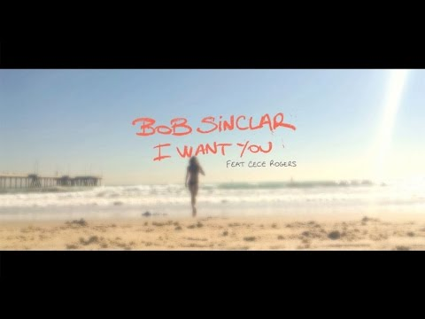 I Want You Feat. CeCe Rogers