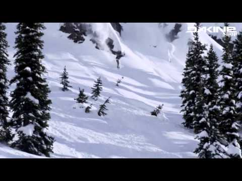 SNOWBOARDING: ANNIE BOULANGER Full Part