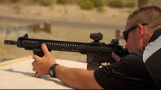 What You Need to Start Shooting 3-Gun