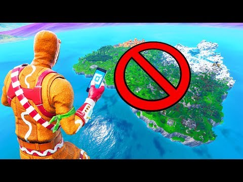 We Destroyed THE ENTIRE MAP