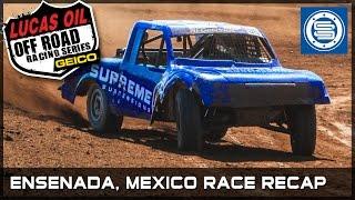 Wade Wyman 56  Lucas Oil Off Road Racing Estero Beach Baja Mexico