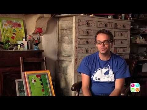 Vidéo de Nicolas Gouny