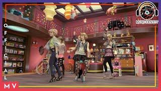 Blink Blink - Candy Mafia [Official MV]