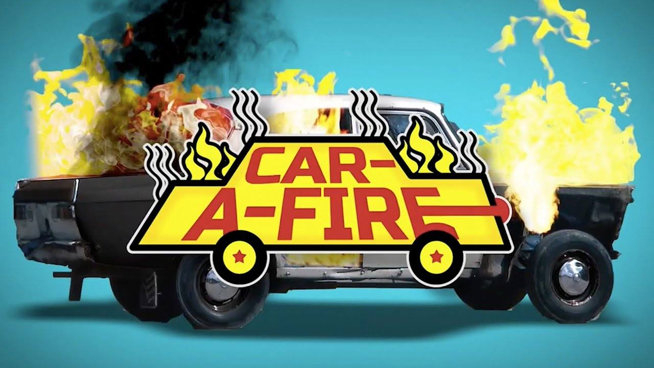 Want To See Your Protest On The News? Use The Car-A-Fire Filter! thumbnail