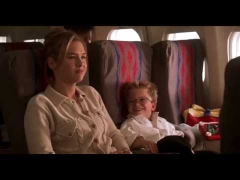 Jerry Maguire - First Class is the problem