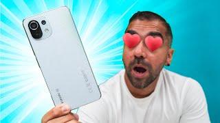 Xiaomi 11 Lite 5G NE FULL Review: I'm In LOVE!