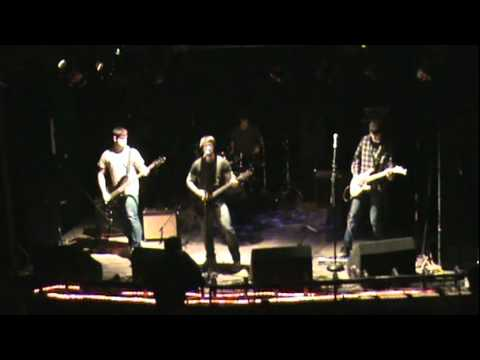 Broken Tension Live at Reggie's Battle of the Bands Full Concert