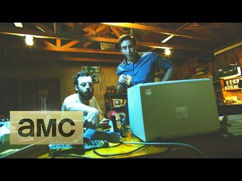 Talked About Scene: Episode 101: Halt and Catch Fire: I/O