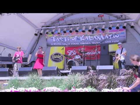 Top Heavy - Taste of Kalamazoo - 'Til the Money Runs Out