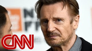 Liam Neeson: I'm Not A Racist