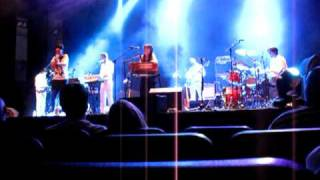 "Zero 7 - ""The Pageant Of The Bizarre"" (Orpheum Theatre 12/16/09)"