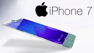 NEW iPhone 7 - FINAL Leaks & Rumors