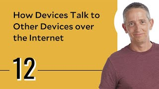 How Devices Talk to Other Devices over the Internet