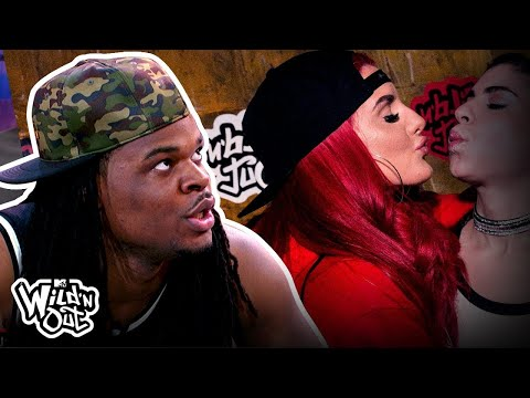 9 Moments That'll Get You All Hot & Bothered   Ranked: Wild 'N Out