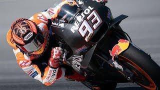 Marc Marquez Sudah Siap Seratus Persen Sambut MotoGP Qatar