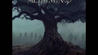Metalwings - Secret Town