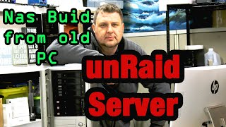 Home Networking: New server chassis (Inter-Tech 4U 4420