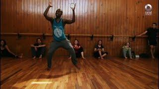 Musivolución - La música y el cuerpo